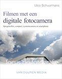 Filmen met een digitale spiegelreflexcamera