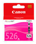 Canon CLI-526 Inktcartridge - Magenta