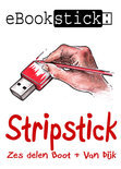 Boot & Van Dijk - eBookstick-stripstick