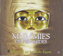 Mummies en piramides