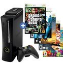 Xbox 360 Elite - GTA IV & Halo 3 & Assassin's Creed & Forza 2 & Viva Pinata