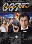 James Bond - Licence To Kill (2DVD) (Ultimate Edition)