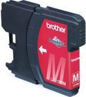 Brother LC-1000M - Inktcartridge / Magenta