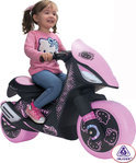 Accu Scooter Hello Kitty - Accuvoertuig - 6V