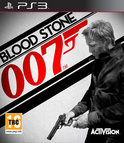 James Bond, Bloodstone  PS3