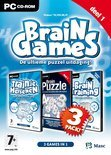 Brain Games  - Deel 1 Beginners (3 Pack)