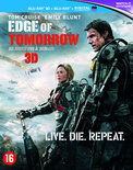 Edge of Tomorrow (3D Blu-ray)