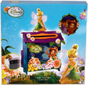 Disney Fairies Brievenbus