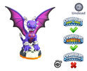 Skylanders Giants Cynder Wii + PS3 + Xbox360 + 3DS + Wii U + PS4