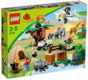 LEGO Duplo Op Safari - 6156