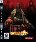 Hellboy, The Science Of Evil Ps3