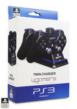 4Gamers AC Duo Oplader PS3