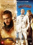 The Brothers Grimm / The Imaginarium of Doctor Parnassus