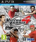 Virtua Tennis 4 (Move Compatible)