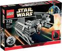 LEGO Star Wars Darth Vader'S Tie - 8017