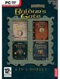 Baldur's Gate - Compilatie