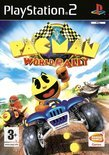 Pac-Man - World Rally