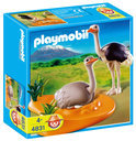 Playmobil Struisvogels met Nest - 4831