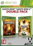 Saints Row 1 & 2