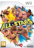 WWE All Stars