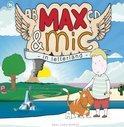 Max en Mic in letterland (ebook)