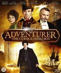 Adventurer - The Curse Of The Midas Box (Blu-ray)