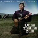 Journey In The Steppe+Dvd