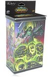 World of Warcraft Stackable Tins - Tin: 1 Silvermoon Vs Exodar