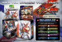 Street Fighter X Tekken - Special Edition