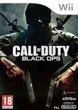 Call of Duty, Black Ops  Wii