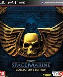 Warhammer 40.000: Space Marine Collector's Edition