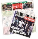 Midnight Memories (Bol.com Edition, Cd+Poster)