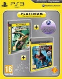 Twinpack: Uncharted + Uncharted 2