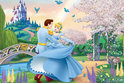 Ravensburger Disney Princess 6 - In - 1 Puzzel