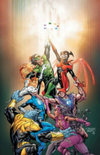 Green Lantern New Guardians  Volume 01 Ring Bearer  (The New 52!)