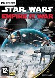 Star Wars, Empire At War (DVD-Rom)
