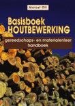 Basisboek houtbewerking - leerboek
