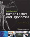 Handbook of Human Factors and Ergonomics