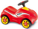 PUKY Loopauto - Rood