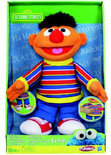 Playskool Sesamstraat Ernie