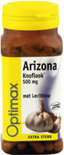 Optimax Arizona Knoflook met Lecithine - 90 capsules