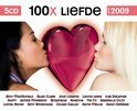 100x Liefde 2009