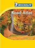 Michelin USA, Canada, Mexico Road Atlas