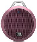 JBL Micro Wireless - Draagbare bluetooth-speaker - Roze