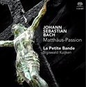 Matthäus-Passion (Super Audio-Cd)