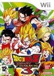 Dragonball Z Budokai - Tenkaichi 3