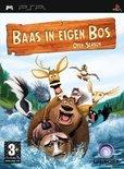 Baas In Eigen Bos (Open Season)