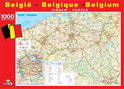 Roadmap België