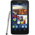 Alcatel One Touch Scribe HD - Wit - Dual SIM