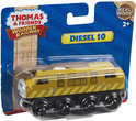 Fisher-Price - Thomas de Trein Hout - Diesel 10